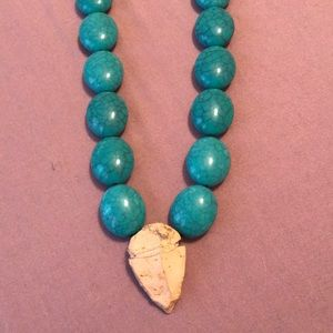 Jewelry - Homemade Pocahontas Necklace